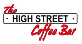 High Street Coffee Bar Logo